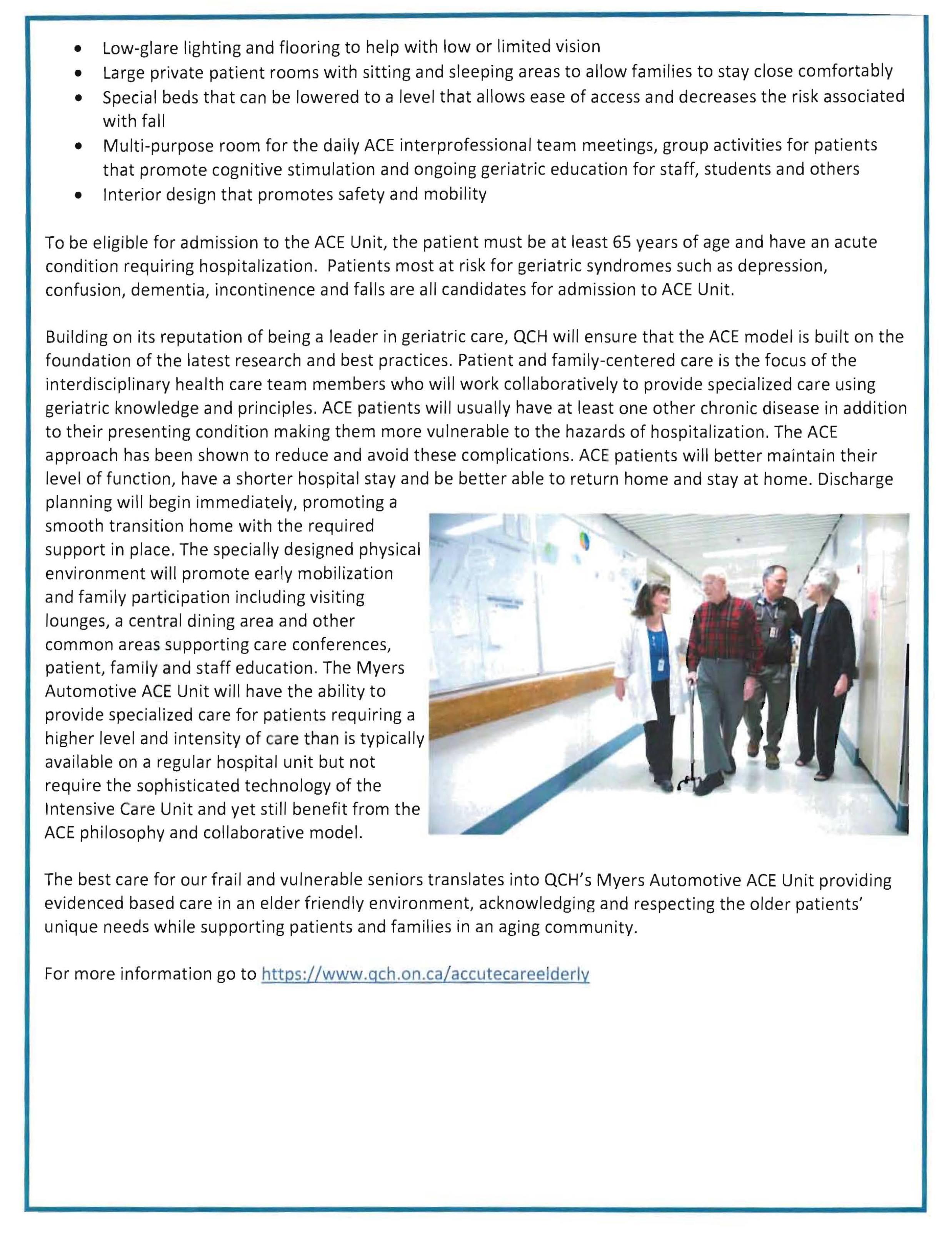 QCH - Myers Automotive ACE Unit Announcement - Oct 14 2016-2.jpg