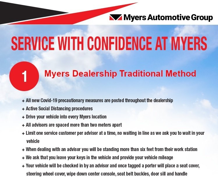 service with confidence