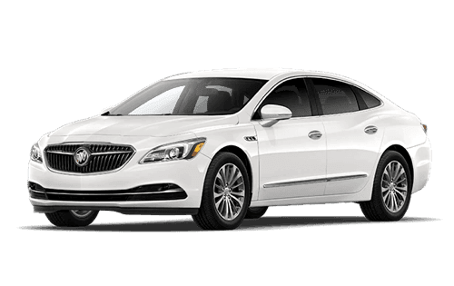 Buick Dealership near Ottawa