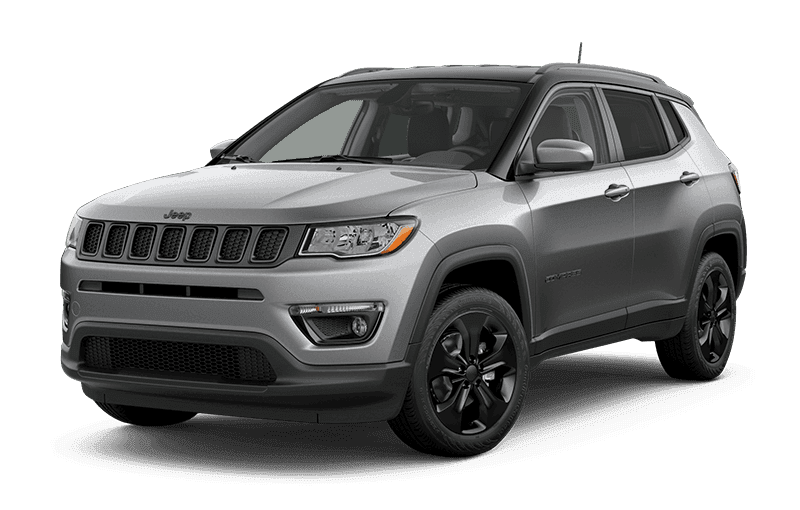 2020 Jeep Compass - Myers automotive Group