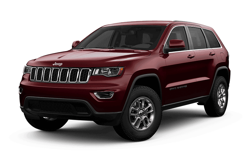 2020 Jeep Grand Cherokee - Myers automotive Group