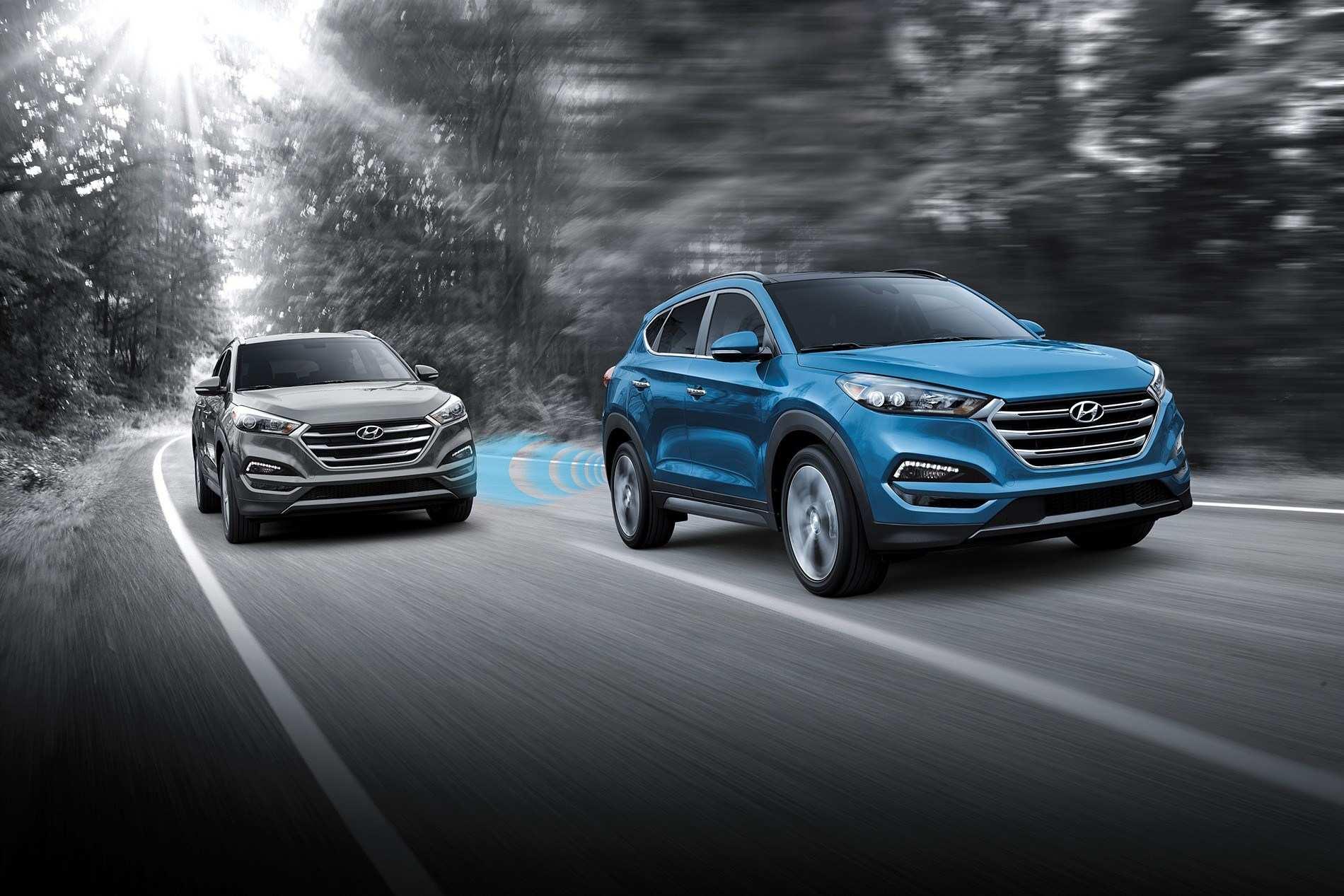 Hyundai Cars - Safety