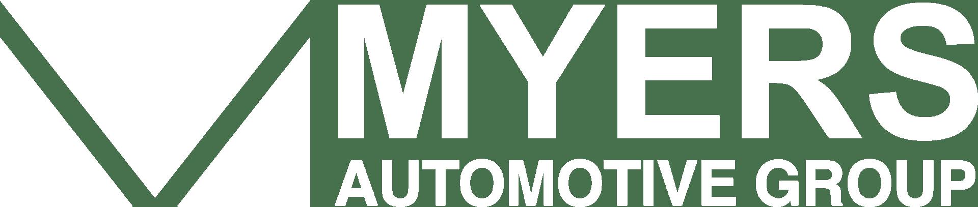 The Myers Automotive Group logo