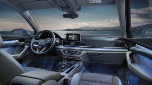 Audi 2019 Q5, Audi Richmond