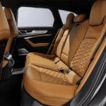 2020 Audi RS6 Avant Wagon Interior, Audi Richmond