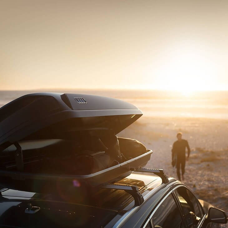 2020 Audi Q3 - Express your true self