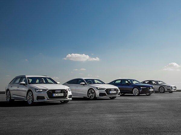 Audi Business Fleet Program at Audi Richmond