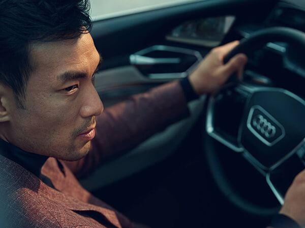 Audi Diplomat Purchase Program at Audi Richmond