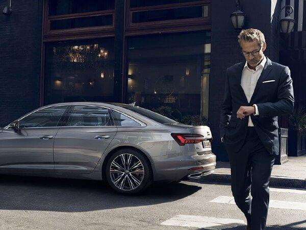 Audi VIP Program at Audi Richmond