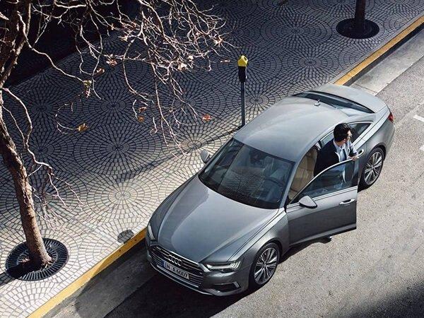Audi Executive Allowance Program at Audi Richmond