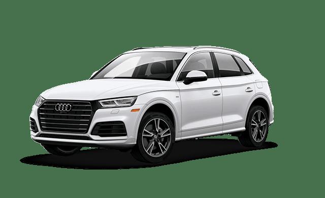 2020 Q5e Hybrid