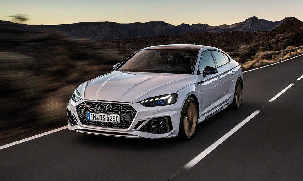 Audi Sport RS5 Sportback
