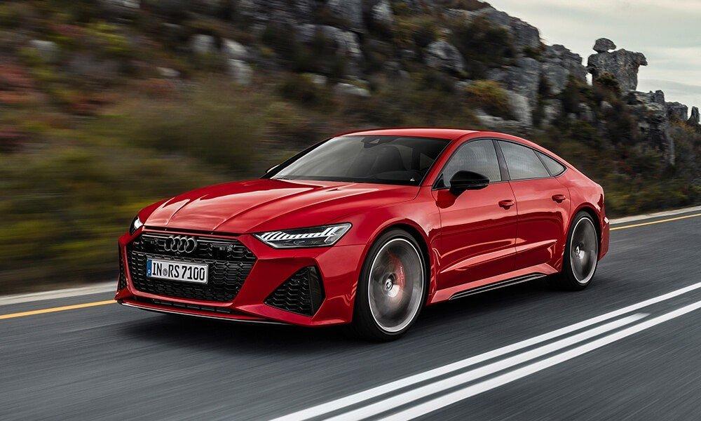 Audi Sport RS7 Sportback