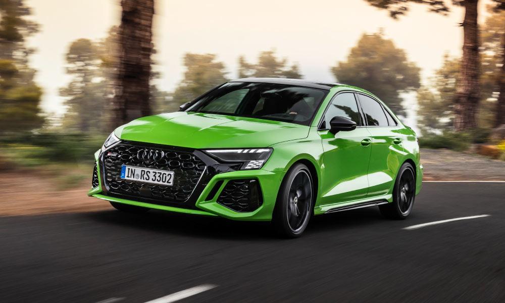2022 Audi Sport RS3