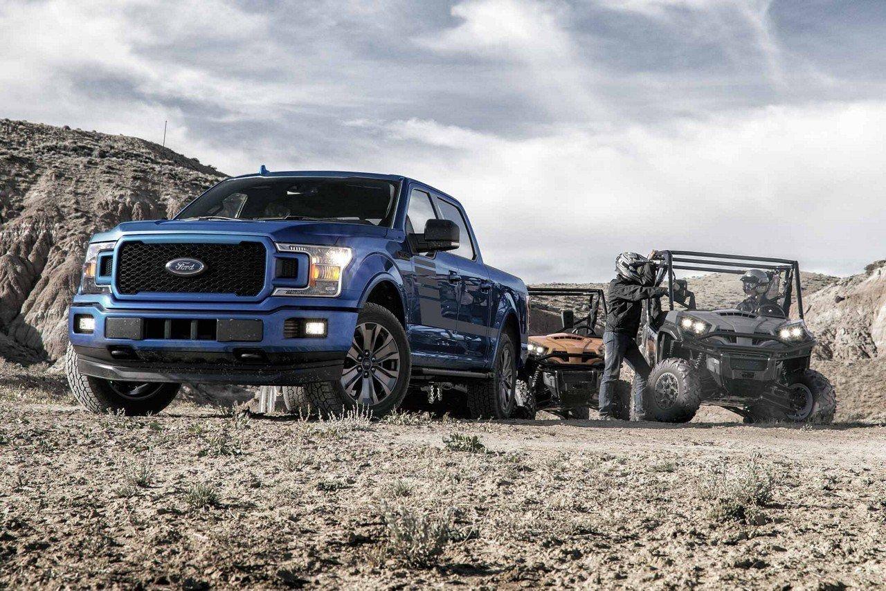 Used Trucks Regina for sale - Bennett Dunlop Ford