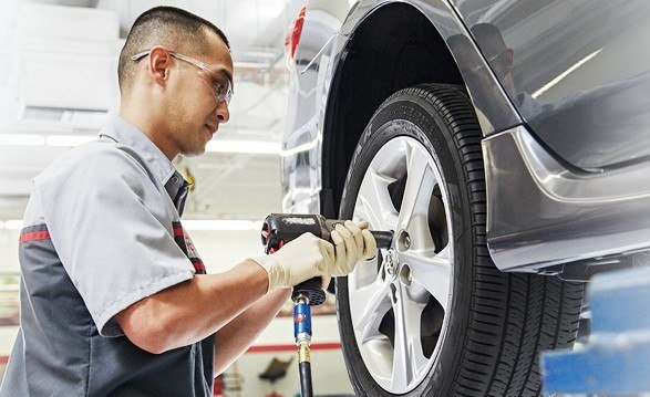 Are Tires Worth the Trouble?