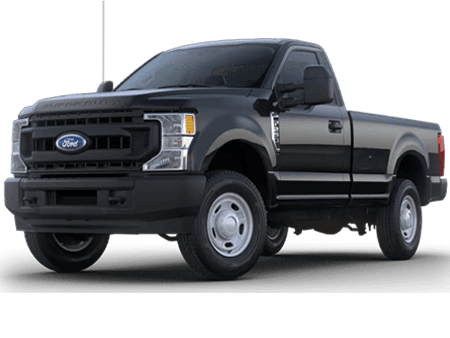 2020 Ford Super Duty Ford Thumbnail