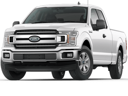 2020 Ford F-150 by River City Ford