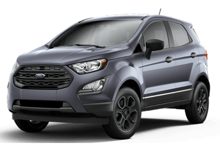 2020 Ford Ecosport by River City Ford