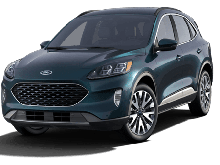 2020 Ford Escape by River City Ford