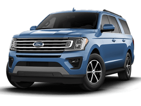 2020 Ford Expedition by River City Ford