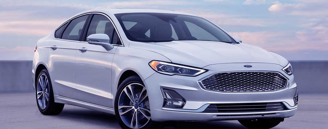 Should Drivers Buy a Used 2020 Ford Car